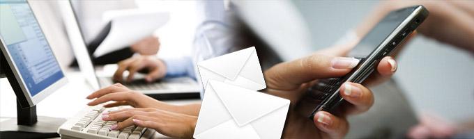 Quickbook Auto, gestion de garage : alertes SMS et e-mail